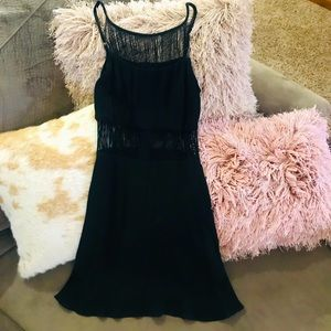 Subtle and Sexy Cut Out LBD